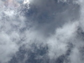 Time Lapse Clouds 008 Stock Footage
