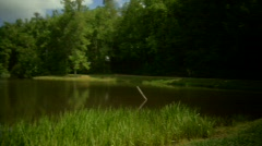Lake1 Stock Footage
