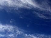 VJ Loop Time Lapse Clouds 012 Stock Footage
