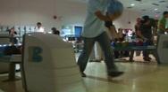 Jm374-Bowl Technique2 Stock Footage