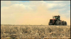Tractor 3 Stock Footage