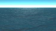 Stock Video Footage of db ocean 05 hd720