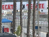 Stock Video Footage of Motor Sports LBGP 2003 - vintage formula race cars - #2