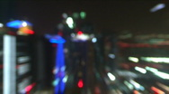 Stock Video Footage of Dubai night shot
