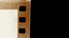 Film in Motion Stock Footage
