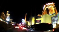 Stock Video Footage of vegas14