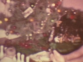 Stock Video Footage of CHRISTMAS WITH DAD