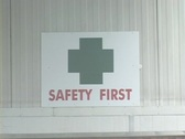 Safety First Stock Footage
