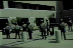 Police3 Stock Footage