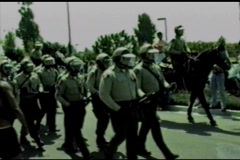 Police11 Stock Footage