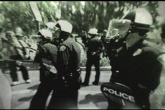 Police16 Stock Footage