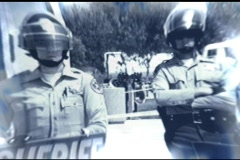 Police18 Stock Footage