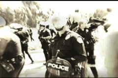 Police19 Stock Footage
