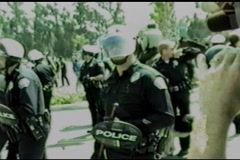 Police8 Stock Footage