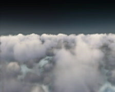 Flyover  - stock footage