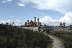 Castle Stock Footage