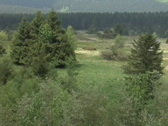 Stock Video Footage of Sauerland Panorama