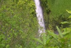 Waterfalls 15 - stock footage