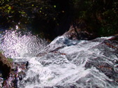 Waterfalls 23 Stock Footage