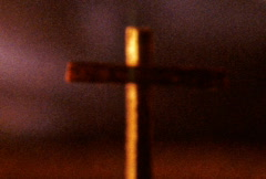 Signs of Faith 25 - NTSC - stock footage