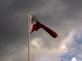 Stock Video Footage of Philippines Flag