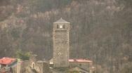 Malexius-french village 3-mjpeg hd1 Stock Footage