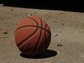 Basketball 1 Stock Footage