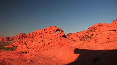 The SouthWest 33 - HD Stock Footage
