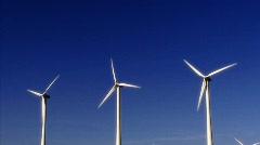 Wind Power 16 - HD 1080p Stock Footage