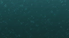 Animation 3d weather Stock Footage
