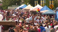 Stock Video Footage of jm512-People Crowd