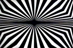 Optical Illusion VJ Mix Stock Footage