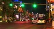 Stock Video Footage of vegas 15