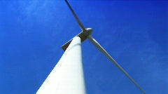 Wind Power & Energy - stock footage