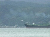 Tanker ship Stock Footage