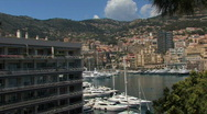 Monte Carlo 1 Stock Footage