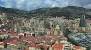 Monte Carlo 3 Stock Footage