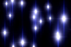 Stars.jpg Comp 2 Movie Stock Footage