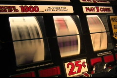 Casino-3 Stock Footage