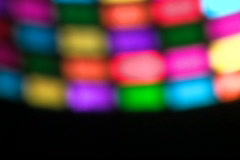 Nightclub-lights-2 Stock Footage