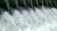 Stock Video Footage of Hydro Power Dam 10