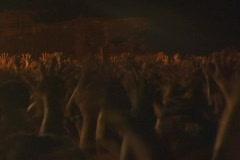 Colossal Kecak 9 - stock footage