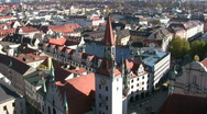 Stock Video Footage of Germany Munich Toy museum