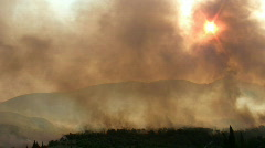 Wildfire06 Stock Footage