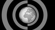 Db earth 14 hd1080 Stock Footage