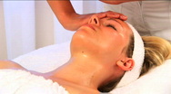 Stock Video Footage of Spa treatment & wellness