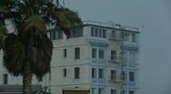 Stock Video Footage of Venice Beach Apartment Close