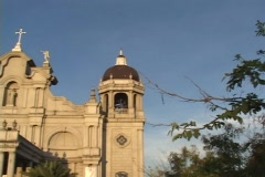 Church and ministry Stock Footage