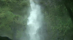 Stock Footage - Tropical Waterfall Stock Footage