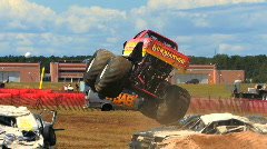 Monster Truck HD Arkistovideo